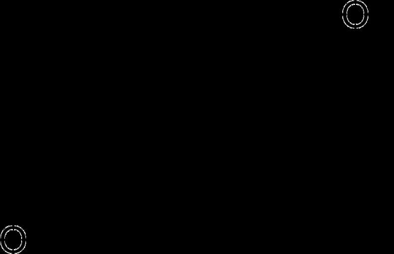 Molécule de testostérone